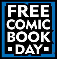 Free Comic Book Day 2011 @ Night Flight Comics