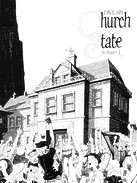 Cerebus: Church & State Vol I