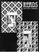 Cerebus Vol IX: Reads